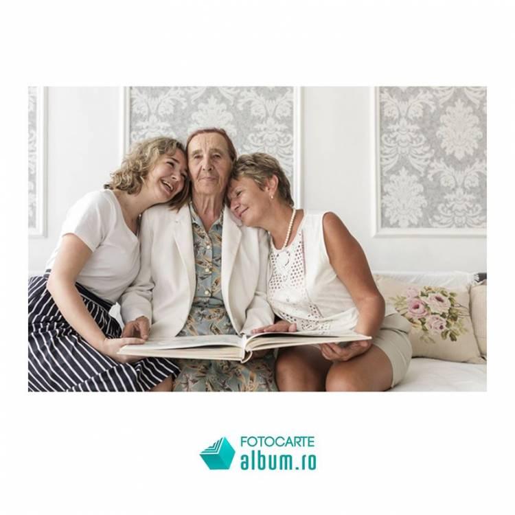 FotoCarteAlbum va ofera modul unic de a pastra vie iubirea!